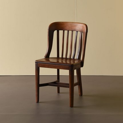 チェア/Pair Bending Chair 1920's