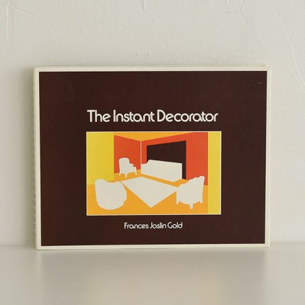 デザインブック/The Instant Decorator
