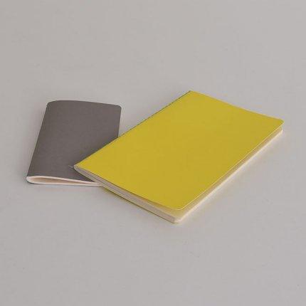 ノートブック(2冊セット)S/M