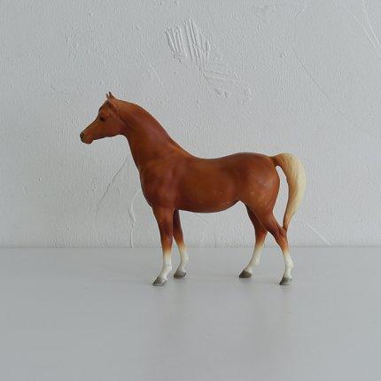 置き物 馬