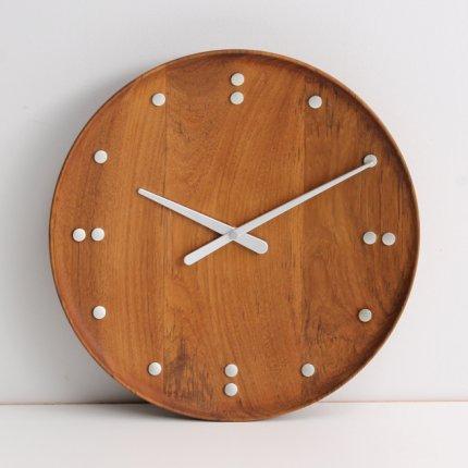 Finn Juhl 時計