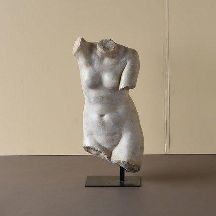 石膏像風オブジェ VENUS
