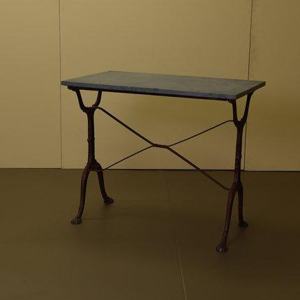 サイドテーブル/コンクリート天板