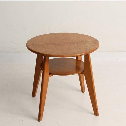 ラウンドコーヒーテーブル