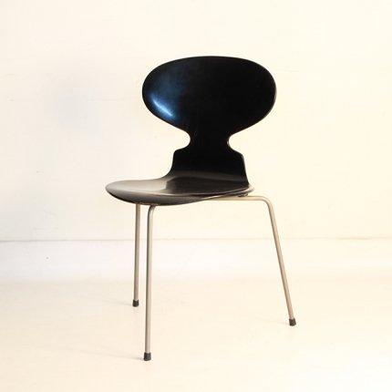 アントチェア/Fritz Hansen/Arne Jacobsen