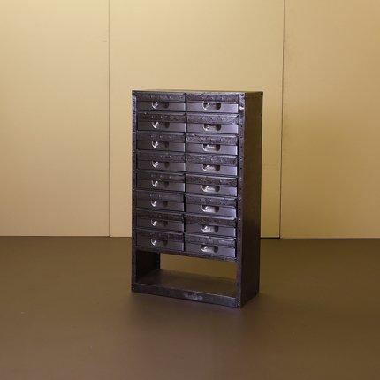 メタルファイルキャビネット
