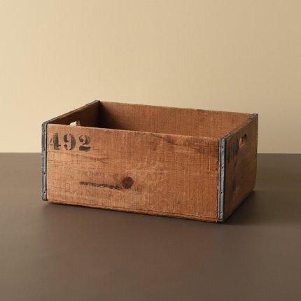 木箱「492」