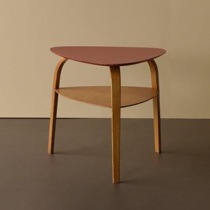 三角テーブル