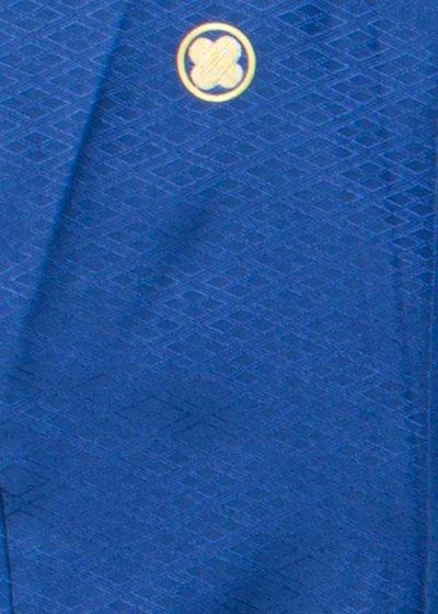 MP81-2トール紋付レンタル 裄81(身長180-190胴回り78-108)日本製 濃い紺色