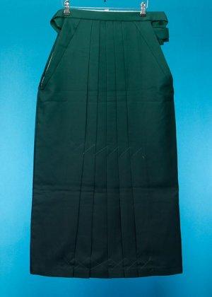 HA94-1女袴レンタル  (身長158-163cm普通巾) グリーンぼかし