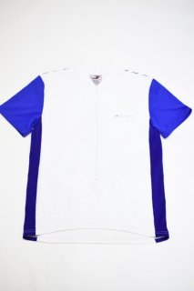90s トミーヒルフィガー サイクリングジャージ<BR>TOMMY HILFIGER CYCLING JERSEY