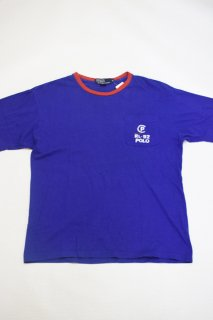 90s ラルフローレン CPRL-92 ポケットTシャツ<BR>POLO RALPH LAUREN CPRL-92 POCKET T-SHIRT