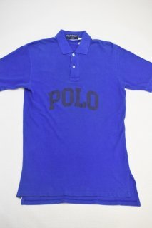 90s ポロスポーツ POLO ロゴ ポロシャツ