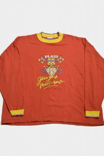 80s ゲス ロゴスウェット<BR>VINTAGE GUESS LOGO SWEAT SHIRT (A)