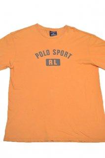 90s ポロスポーツ <BR>POLO SPORT