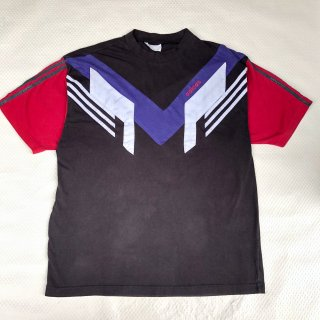 90s アディダス Tシャツ (B)<BR>90S ADIDAS T-SHIRT (B)