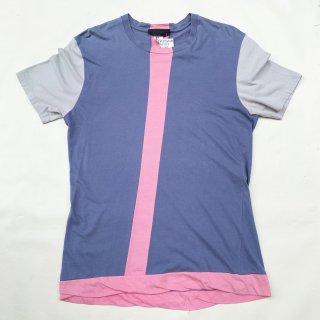 アレキサンダーマックイーン コムデギャルソン コルソコモ Tシャツ<BR>ALEXANDER McQUEEN CORSO COMO COMMEdesGARCONS T-SHIRT