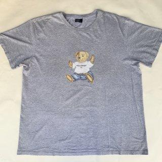 ラルフローレン ポロベアー  Tシャツ(F)<BR>RALPH LAUREN POLO BEAR T-SHIRT(F)