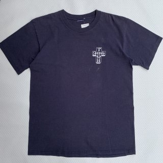 90s VINTAGE DOGTOWN T-SHIRT<BR>ドッグタウン スケート Tシャツ