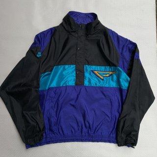 90s VINTAGE NIKE FLIGHT ANORAK NYLON JACKET <BR>ヴィンテージ ナイキ フライト アノラック ナイロンジャケット