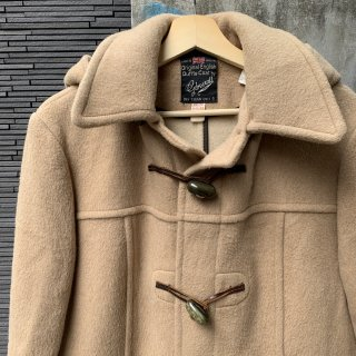 VINTAGE GLOVER ALL DUFFLE COAT <BR>ヴィンテージ グローバーオール ダッフルコート