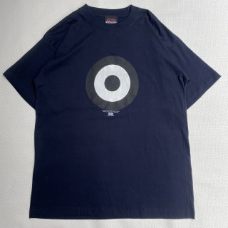 90s VINTAGE<BR>PEARL JAM<BR>PRINT T-SHIRT<BR>パールジャム<BR>Tシャツ