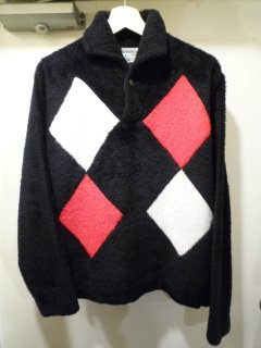 50s KODIAK P/O FLEECE