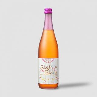 燦々梅酒 720ml