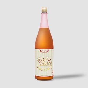 燦々梅酒 1800ml
