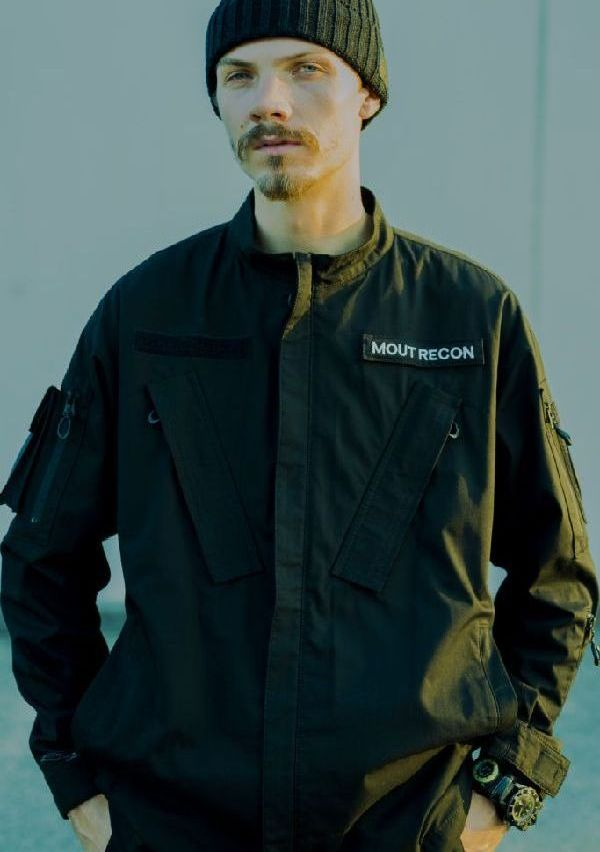 MOUT RECON TAILOR / マウトリーコンテーラー