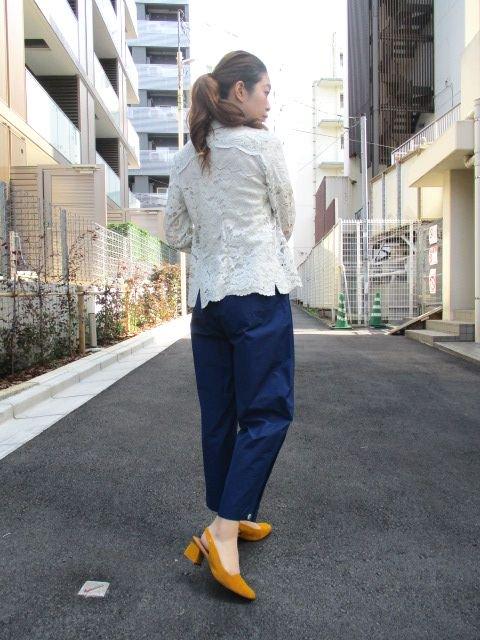 styling/ スタイリング コードレースジャケット