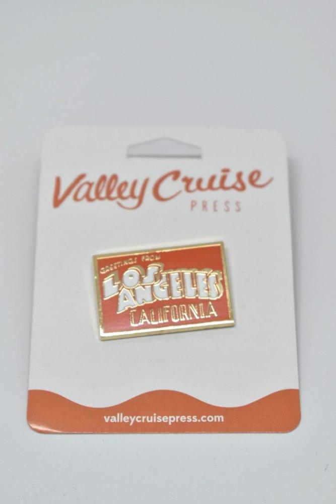 Valley Cyuise/バレークルーズ