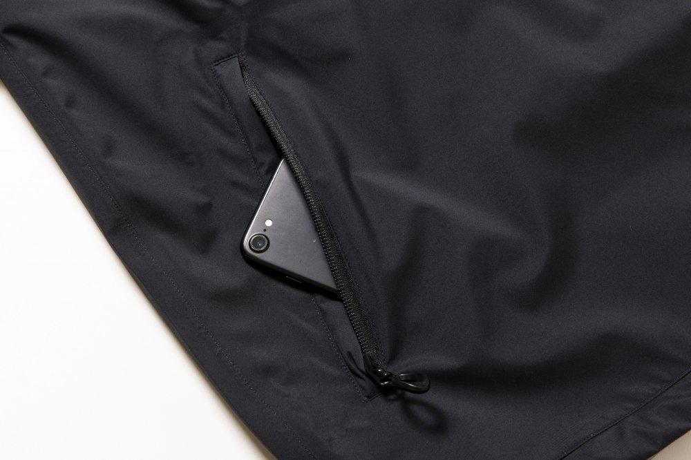 MOUT RECON TAILOR / マウトリーコンテーラー Angle 45 Short Sleeve Hard Sfell