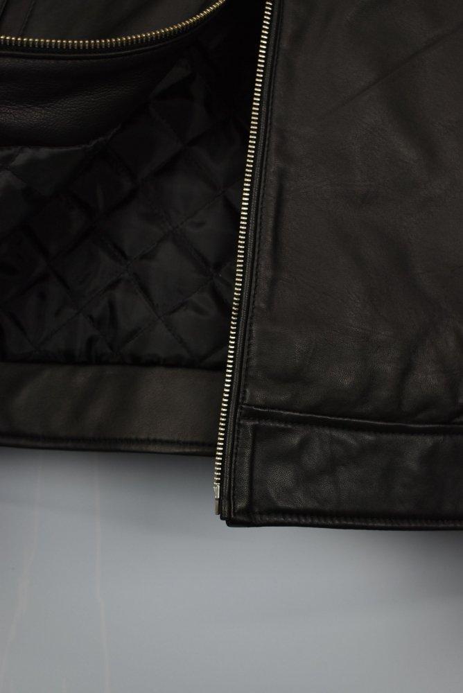 <img class='new_mark_img1' src='https://img.shop-pro.jp/img/new/icons16.gif' style='border:none;display:inline;margin:0px;padding:0px;width:auto;' />Leather Jacket/レザージャケット
