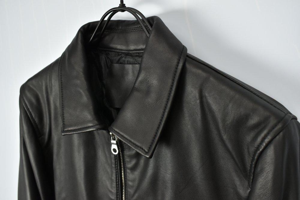 Leather Jacket/レザージャケット