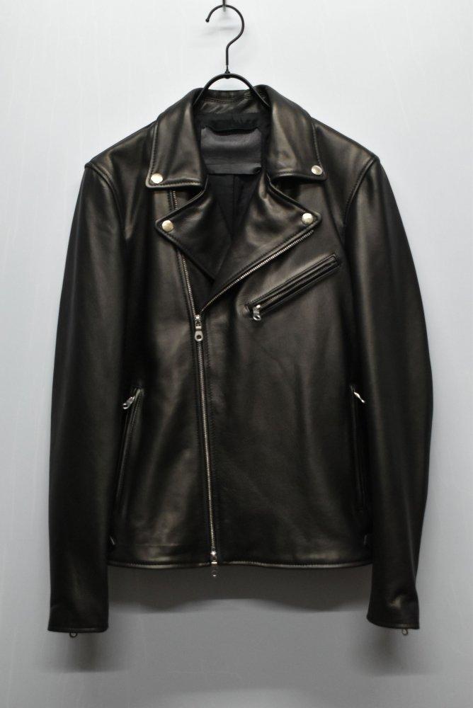 Leather Jacket/ レザージャケット Wライダース