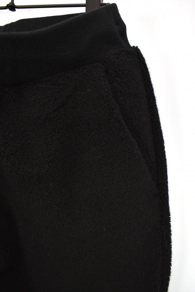 WHITE LINE/ホワイトライン WL Wool Boa Eazy Pants