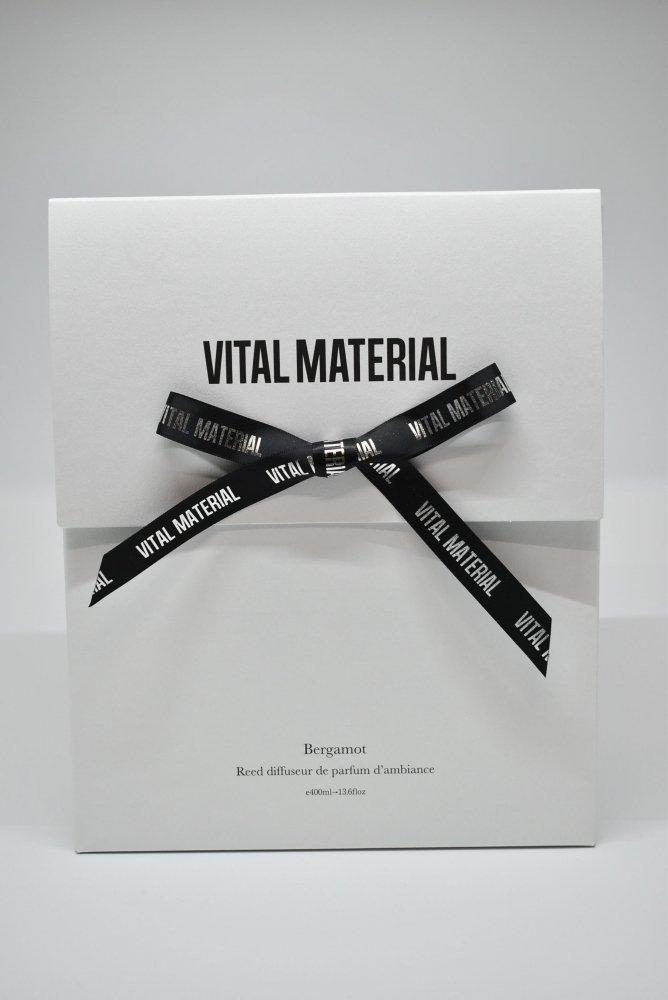 VITAL MATERIAL/ヴァイタルマテリアル ・リードディフューザー ベルガモット