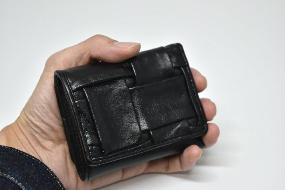 CARRY NEST/キャリーネスト G ID NEST 3つ折り財布