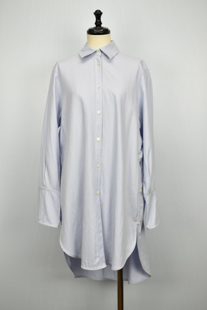 styling/スタイリング サイドスリットシャツ