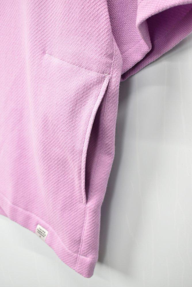 THING FABRICS/シングファブリックス TF Pullover Shirt