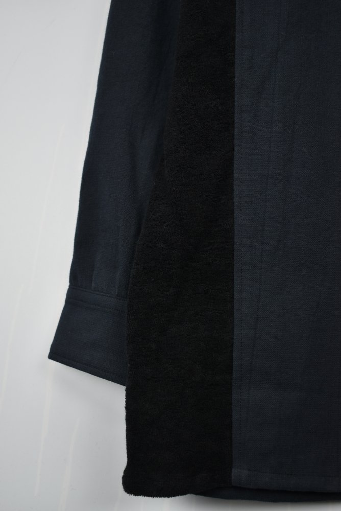 THING FABRICS/シングファブリックス TF Change Cloth Shirt