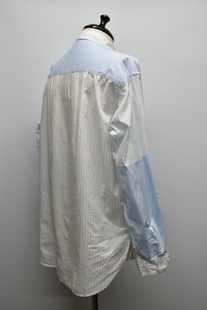 WHITE LINE/ホワイトライン WL Multi Stripe Shirt