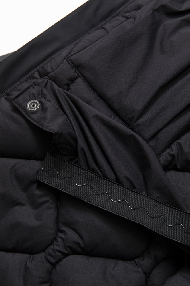 【20AW先行受注】MOUT RECON TAILOR/マウトリーコンテーラーWild Things×MOUT Denali Jacket