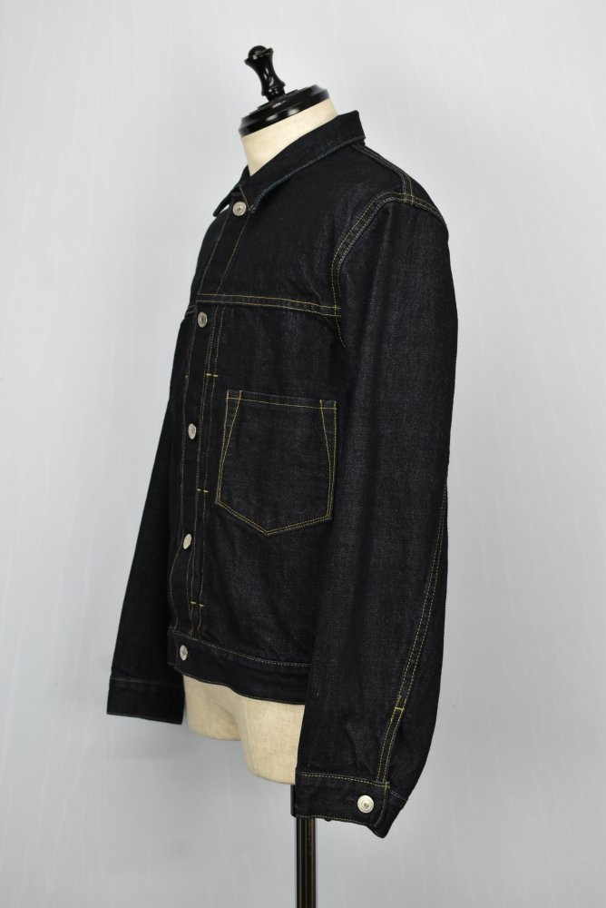 NEGATIVE DENIM/ネガティブデニム Early Denim Jacket