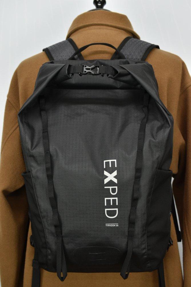 EXPED/エクスペド Typhoon 25