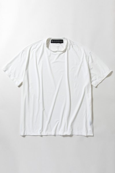 【21SS先行受注】MOUT RECON TAILOR/マウトリーコンテーラー MOUT GLOW-IN-THE T-shirt