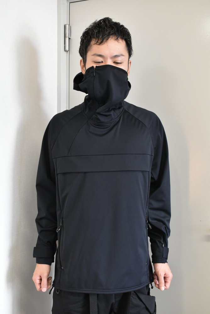 <img class='new_mark_img1' src='https://img.shop-pro.jp/img/new/icons14.gif' style='border:none;display:inline;margin:0px;padding:0px;width:auto;' />21SS MOUT RECON TAILOR/マウトリーコンテーラー Sun And Sand Protection Balaclava Hoody