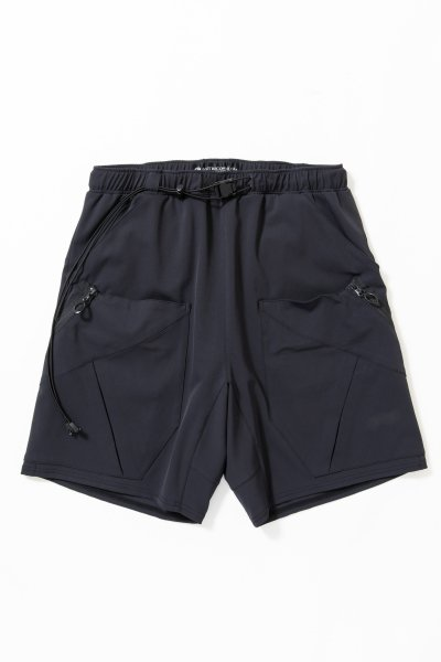 【21SS先行受注】MOUT RECON TAILOR/マウトリーコンテーラー Light Weight  Shooting Shorts