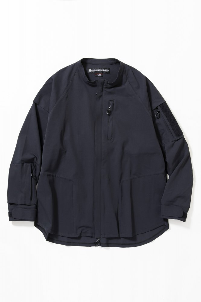 【21SS先行受注】MOUT RECON TAILOR/マウトリーコンテーラー Tactical field shirt
